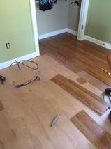 Flooring or Tile work